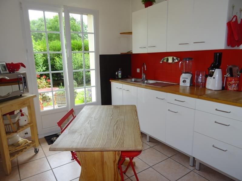 Vente maison / villa St julien les villas 259500€ - Photo 5