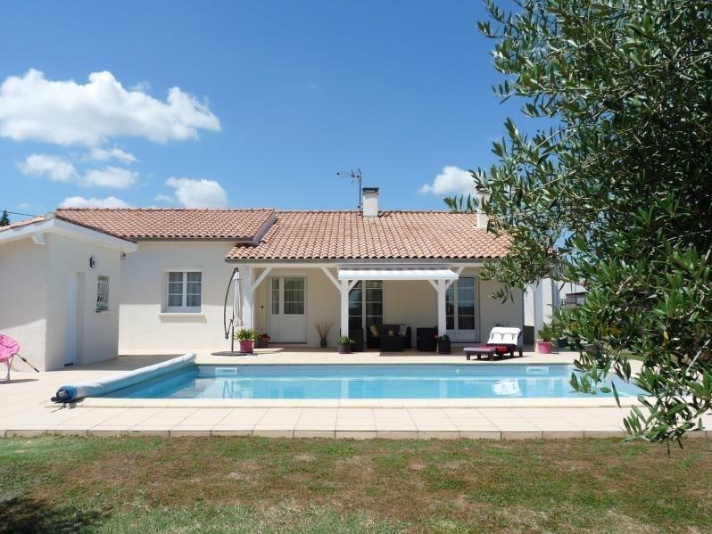 Vente maison / villa Agen 336000€ - Photo 1