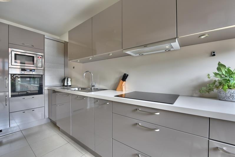 Vente de prestige appartement St cloud 940000€ - Photo 7