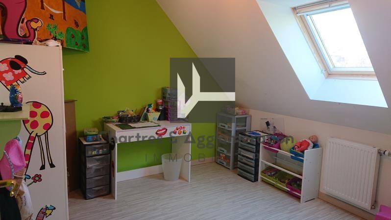Sale house / villa Jouy 268150€ - Picture 8