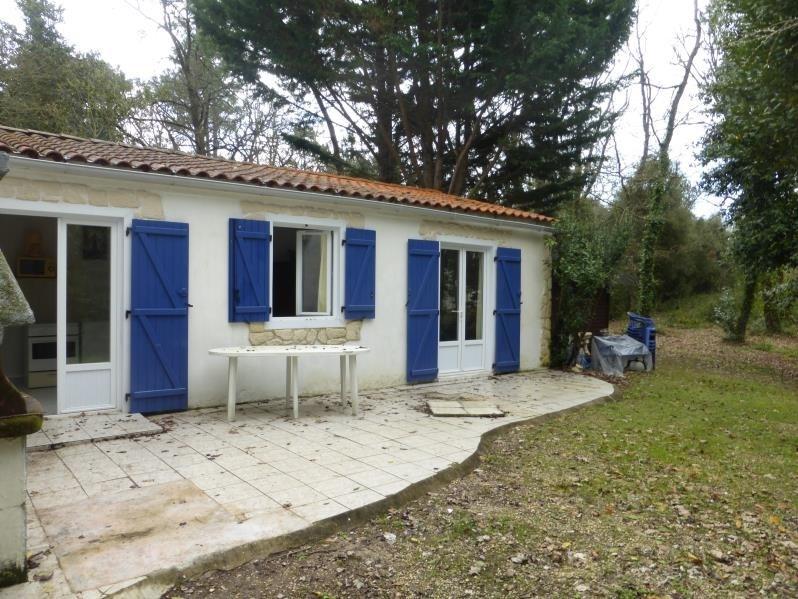 Vente maison / villa St pierre d'oleron 358800€ - Photo 4