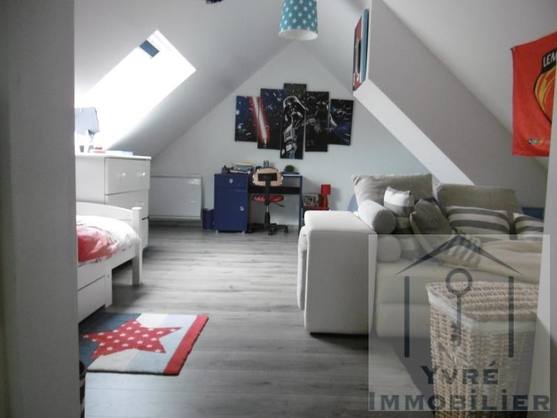 Vente maison / villa Yvre l'eveque 538 720€ - Photo 5