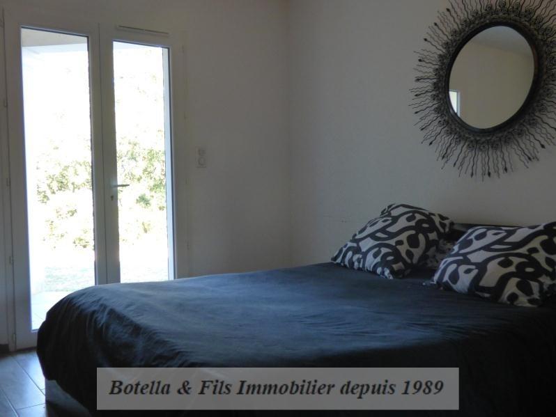 Verkoop  huis Uzes 361700€ - Foto 10