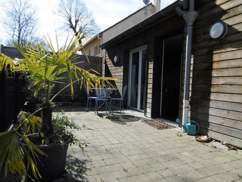 Revenda apartamento St remy les chevreuse 385000€ - Fotografia 1