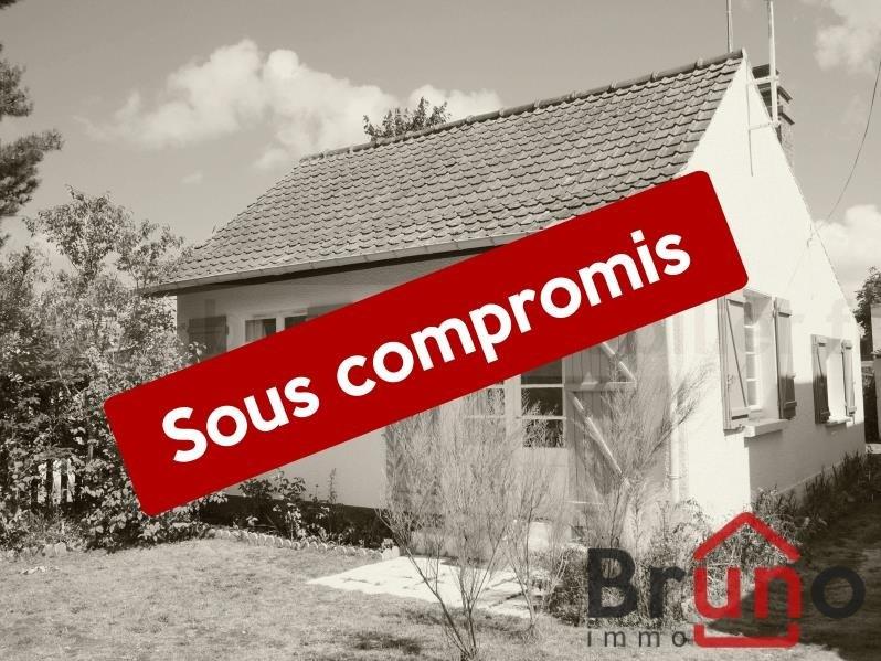 Sale house / villa Le crotoy 207750€ - Picture 1