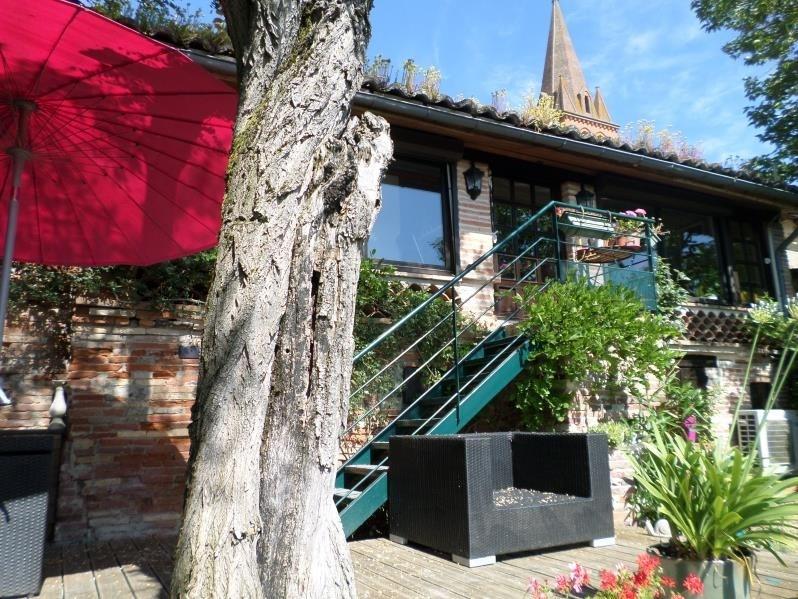 Vente maison / villa Castelnau d estretefonds 294000€ - Photo 1