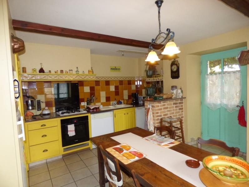 Sale house / villa Aussillon 228 000€ - Picture 4