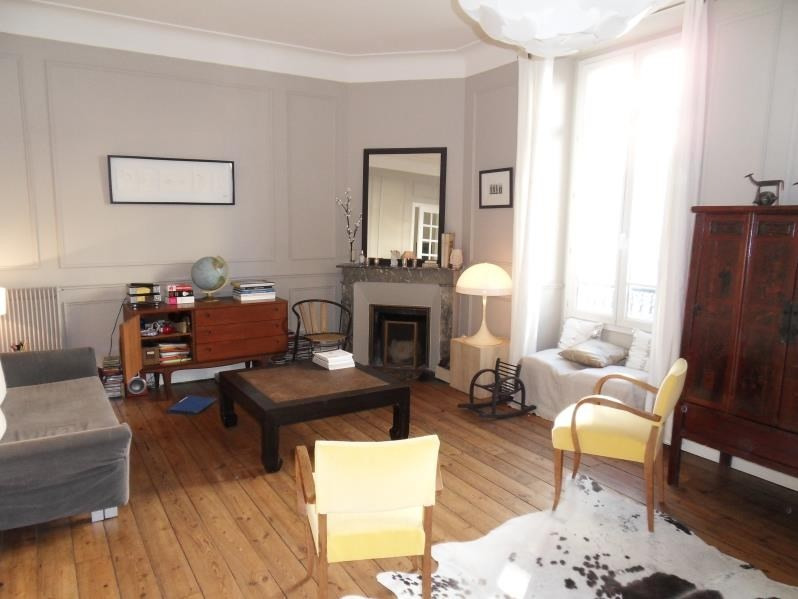 Vente appartement Pau 266 000€ - Photo 1