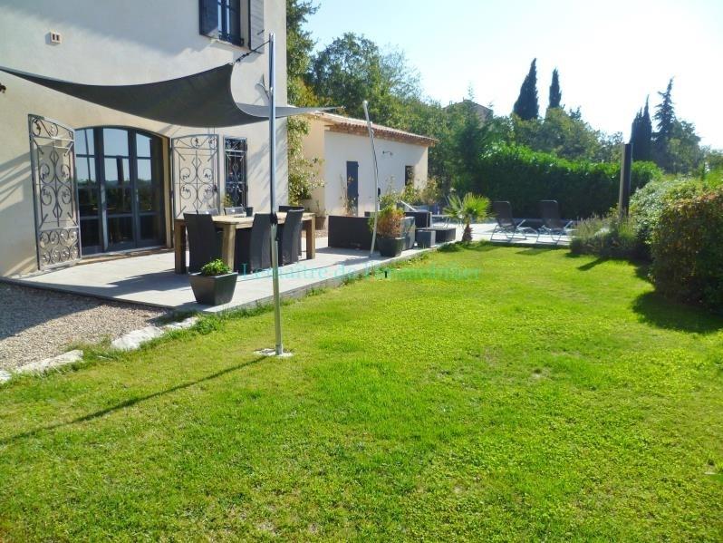 Vente maison / villa St vallier de thiey 545000€ - Photo 6