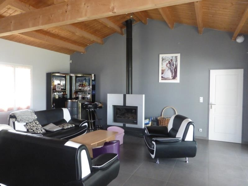 Sale house / villa Dolus d'oleron 447200€ - Picture 5