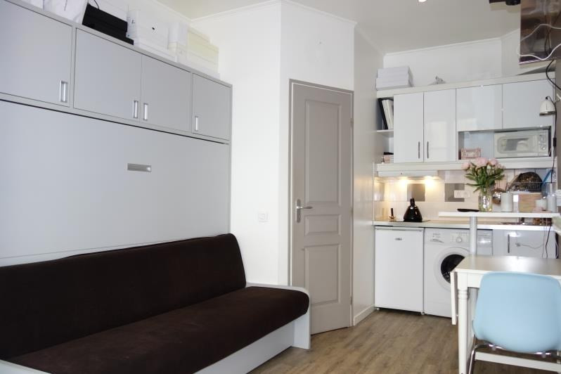 Sale apartment Paris 7ème 226 000€ - Picture 1