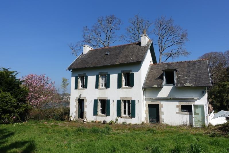 Vente maison / villa Plougastel daoulas 263000€ - Photo 1