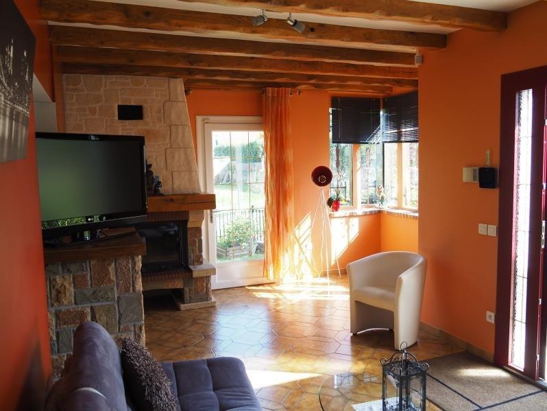 Revenda casa Rambouillet 403000€ - Fotografia 7