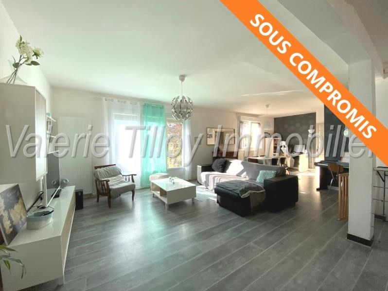 Vente maison / villa Bruz 294975€ - Photo 1