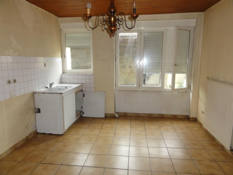 Vente maison / villa Cadillac 129 300€ - Photo 2
