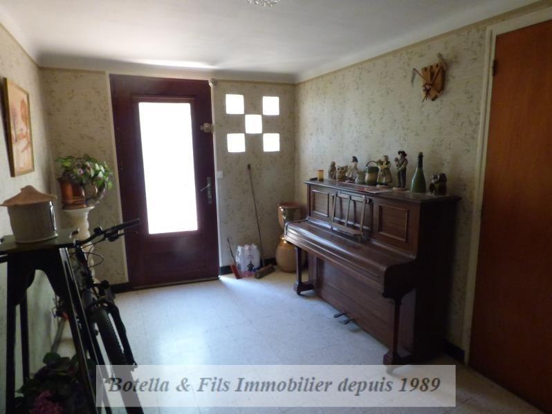 Vente maison / villa Bagnols sur ceze 245500€ - Photo 4