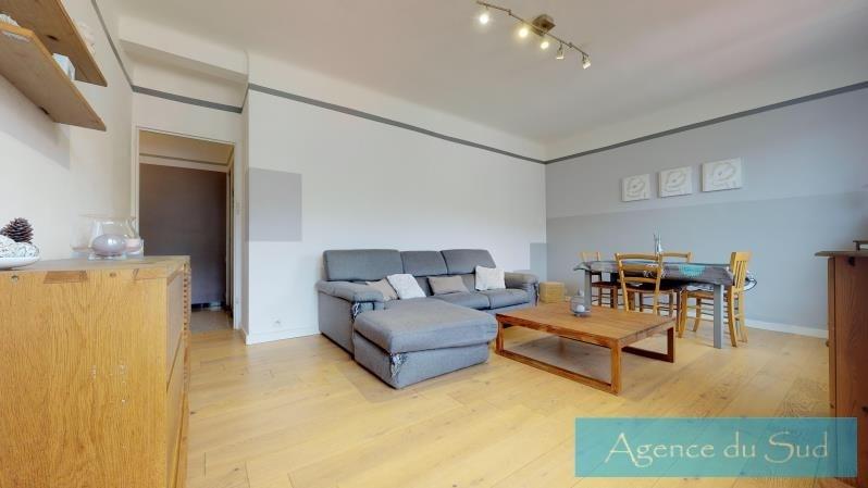 Vente appartement Carnoux en provence 199000€ - Photo 1