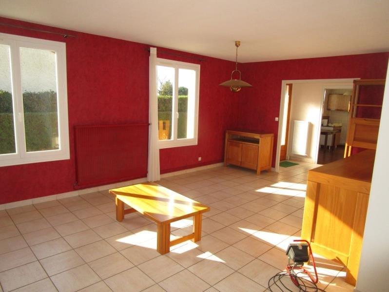 Vente maison / villa Chauray 136900€ - Photo 4