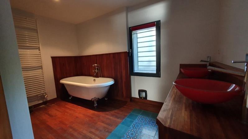 Vente maison / villa Pibrac 468000€ - Photo 4