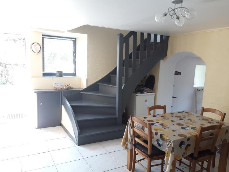 Sale house / villa Chanaz 175000€ - Picture 5