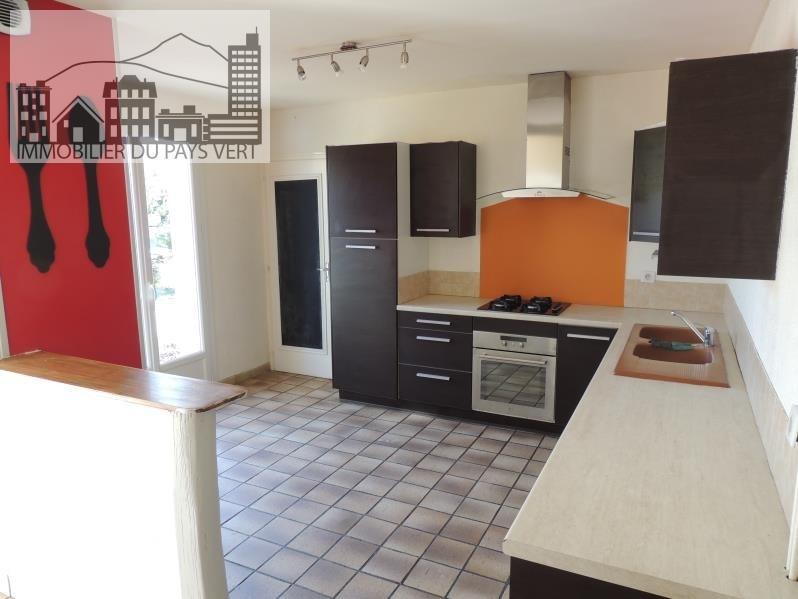 Vente maison / villa Aurillac 169600€ - Photo 3