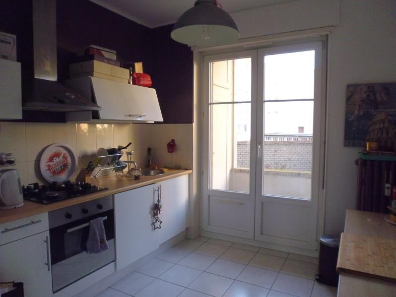 Sale apartment Strasbourg 165 000€ - Picture 3