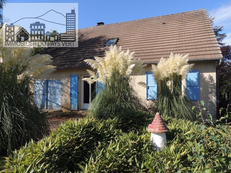 Vente maison / villa Aurillac 169600€ - Photo 2