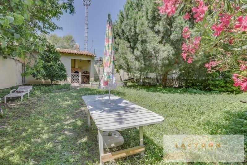 Vente maison / villa Marseille 13ème 395000€ - Photo 1