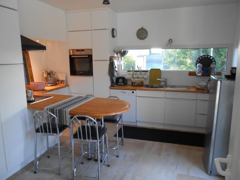 Vente maison / villa Manneville sur risle 430000€ - Photo 8