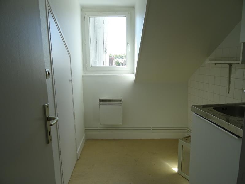 Alquiler  apartamento Moulins 270€ CC - Fotografía 5