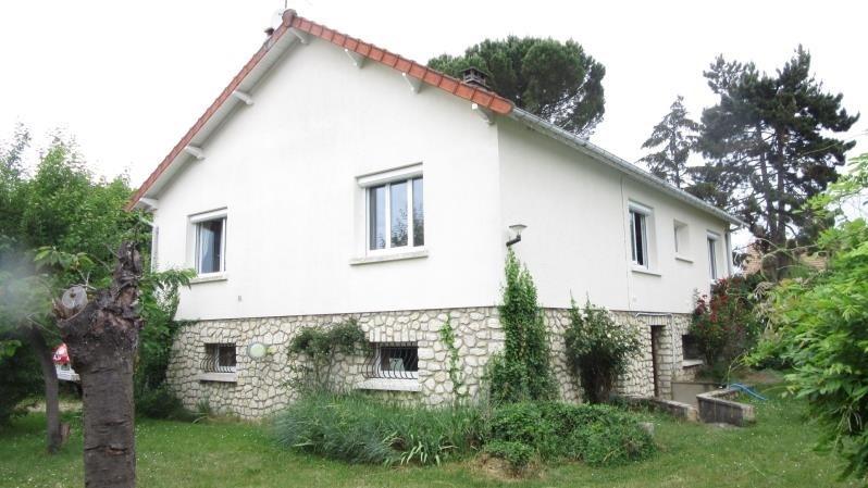 Sale house / villa Lardy 382000€ - Picture 2