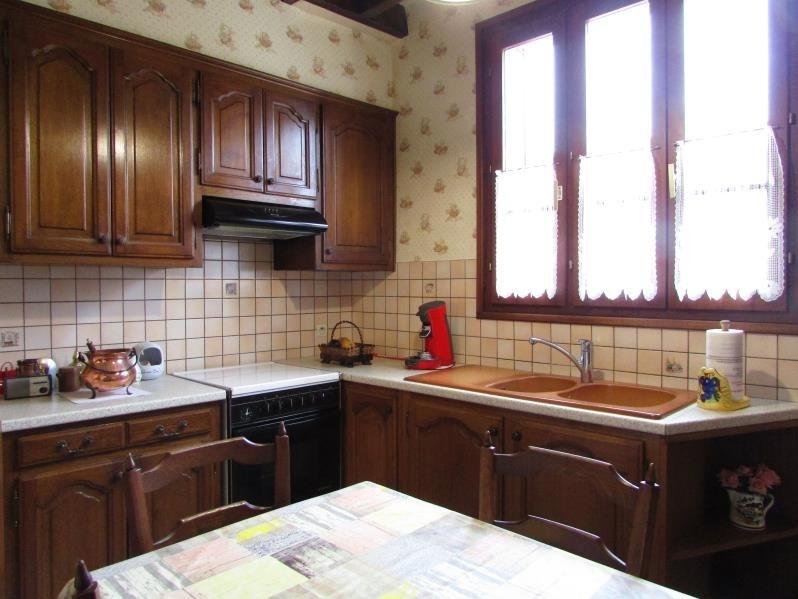 Sale house / villa St remy la vanne 210000€ - Picture 6