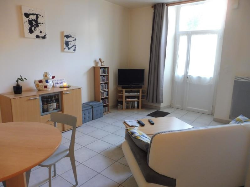 Rental apartment Beaupreau 460€ CC - Picture 1