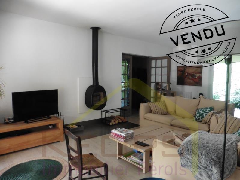 Sale house / villa Perols 399000€ - Picture 4