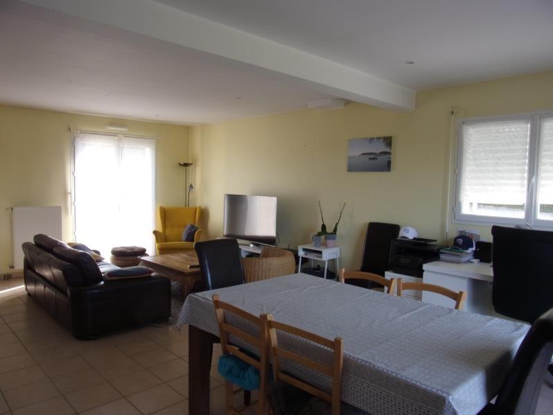 Vente maison / villa St jean sur vilaine 229900€ - Photo 5