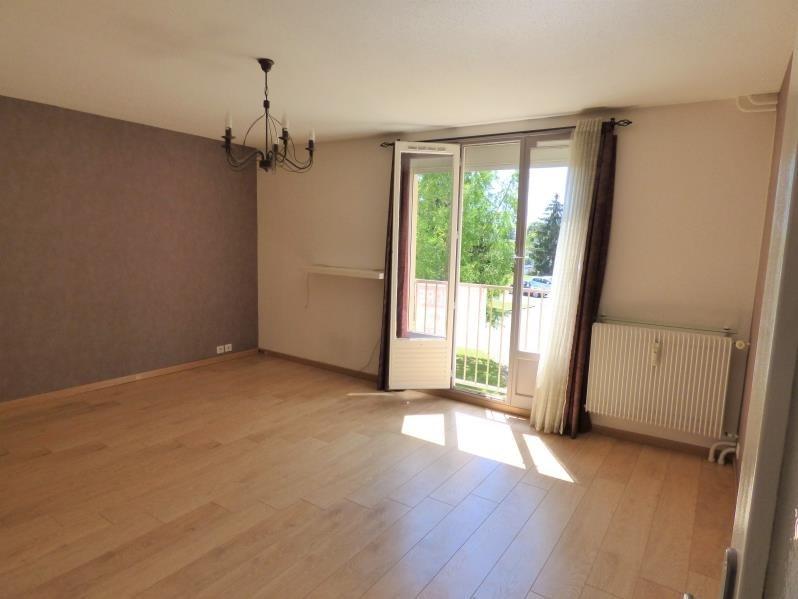 Vente appartement Chevigny-saint-sauveur 130000€ - Photo 2