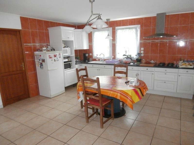 Vente maison / villa Cesny bois halbout 230000€ - Photo 5