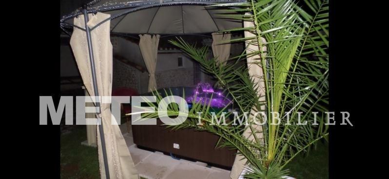 Vente maison / villa Corpe 322400€ - Photo 4