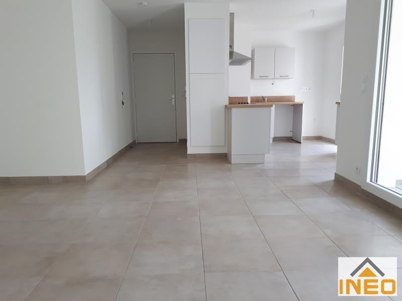 Location appartement Rennes 730€ CC - Photo 2