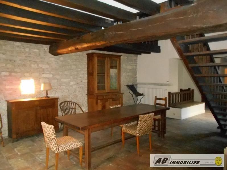Location maison / villa Bouafle 1635€ CC - Photo 6