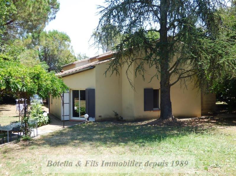Vente de prestige maison / villa Vers pont du gard 694000€ - Photo 4