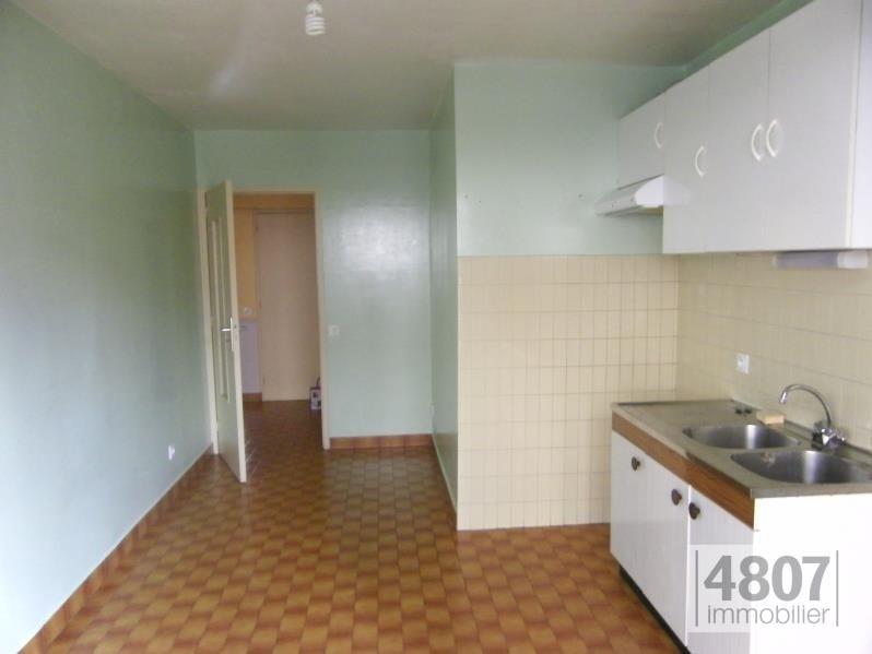 Location appartement La roche sur foron 876€ CC - Photo 2