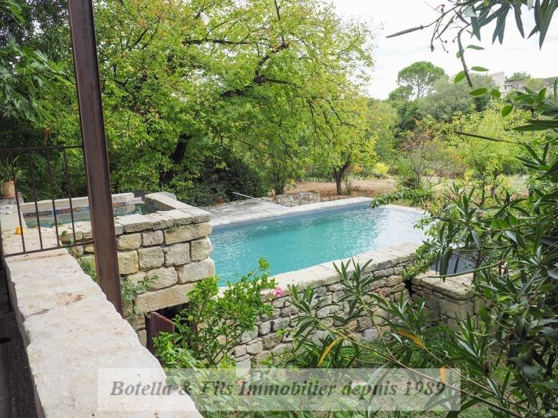 Vente de prestige maison / villa Uzes 3180000€ - Photo 12