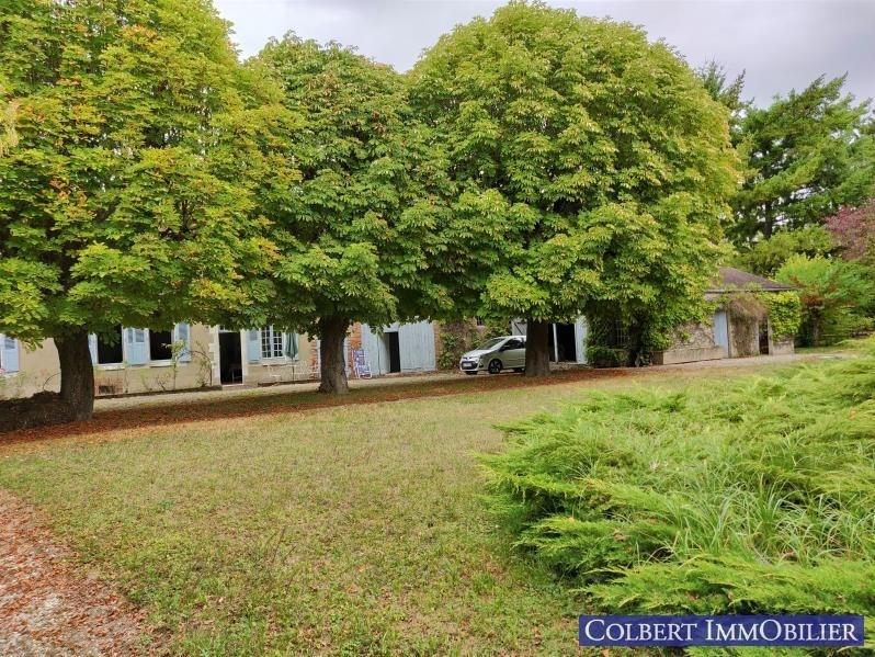Verkoop  huis Mont st sulpice 197000€ - Foto 13