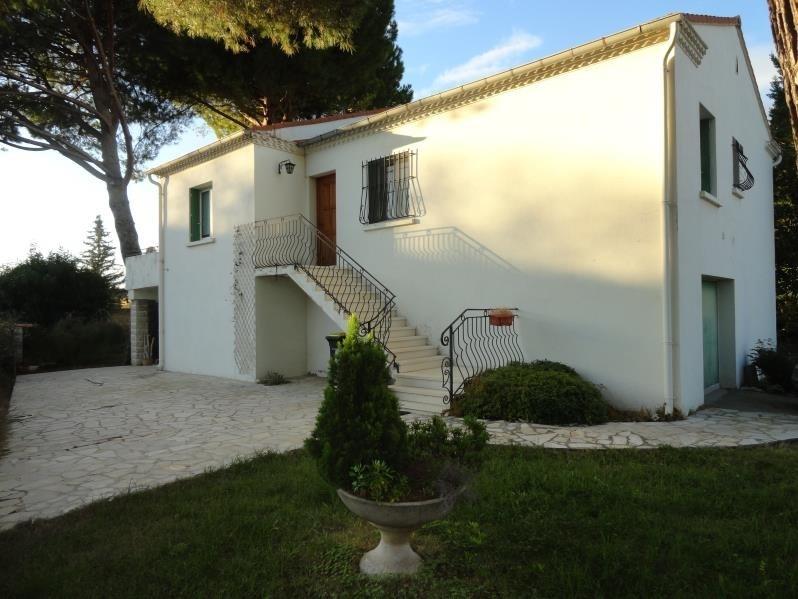 Venta  casa Lunel 296800€ - Fotografía 1