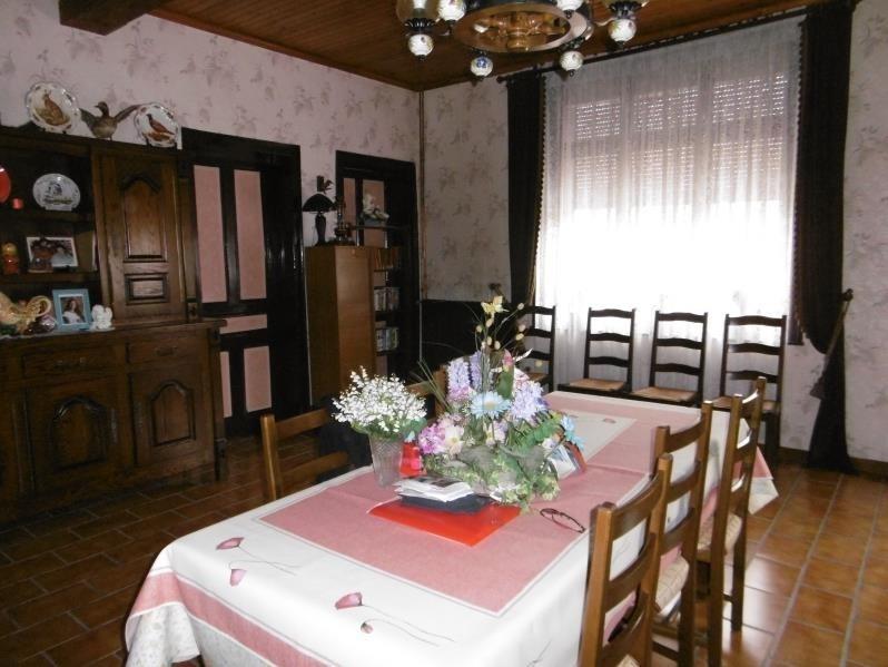 Sale house / villa Arleux 124500€ - Picture 1