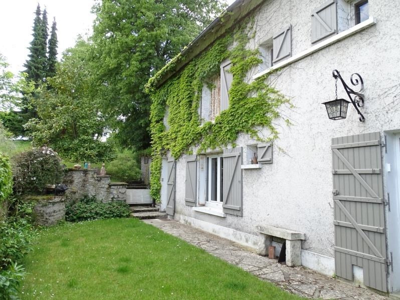 Sale house / villa Senlis 378 000€ - Picture 1