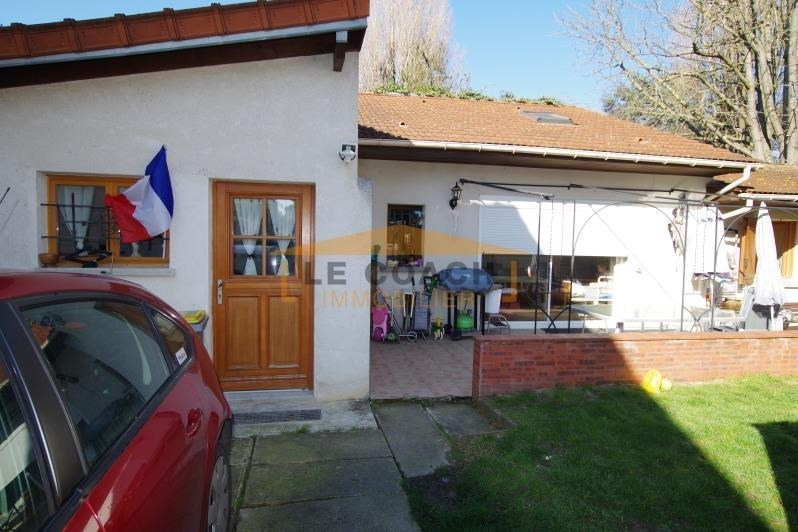 Sale house / villa Gagny 350 000€ - Picture 10