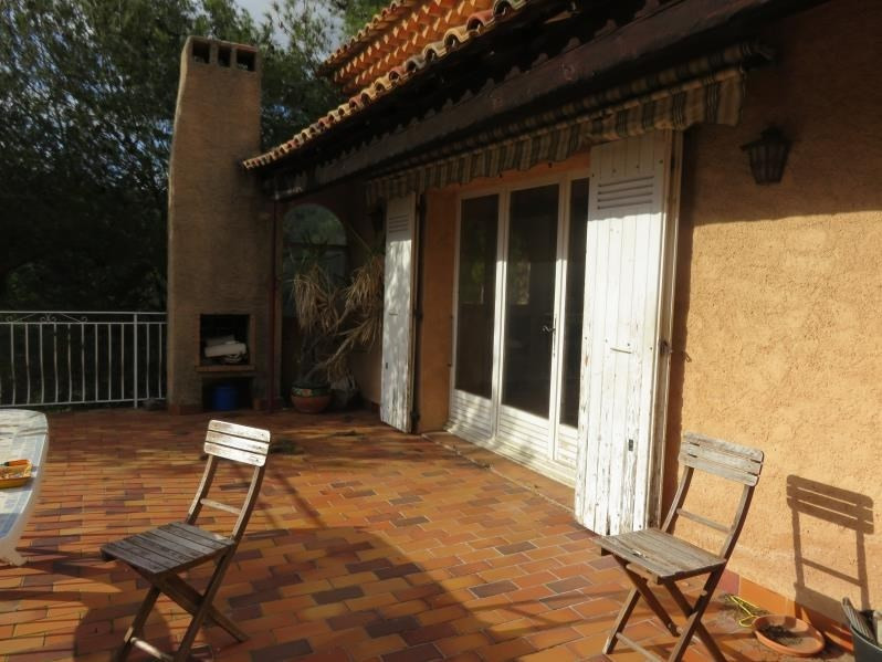 Sale house / villa Bandol 440000€ - Picture 4