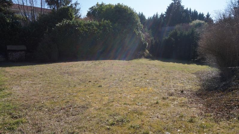 Verkoop  stukken grond Pont eveque 157000€ - Foto 2